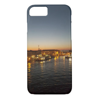 Venice at night iPhone 8/7 case