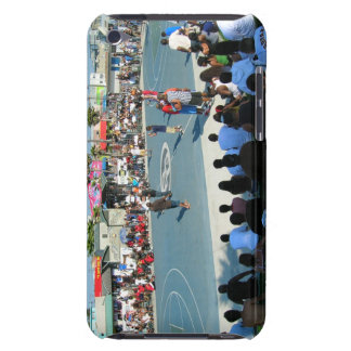Venice Beach Basketball iPod Touch Case