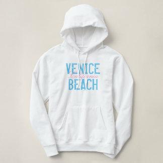 Venice Beach California Hoodie