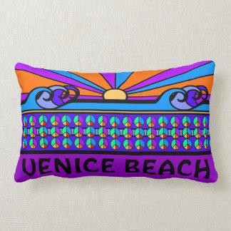 VENICE BEACH LUMBAR PILLOW