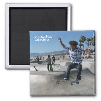 Venice Beach Magnet! Magnet