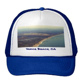Venice Beach Marina del Rey LAX Venice Beach Hat