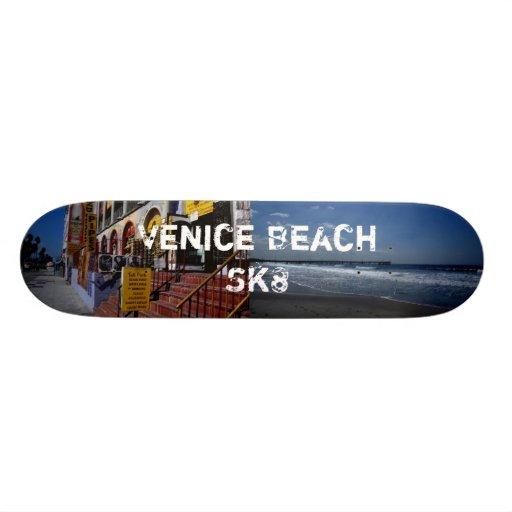 Venice Beach Sk8 Skate Boards