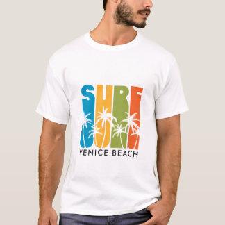 VENICE BEACH SURF T-SHIRT