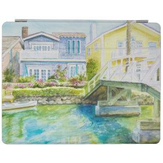 Venice Bridge iPad Cover