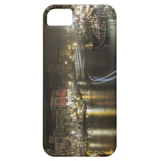 Venice by night iPhone 5 cover