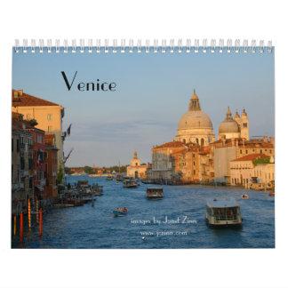 Venice Calendar
