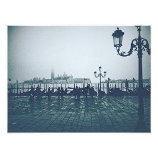 Venice Canal, 2014 Photo Print