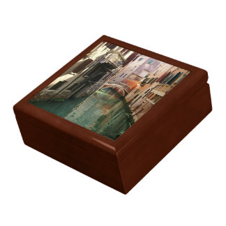 Venice Canal Gift Box