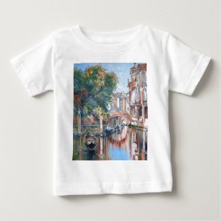 Venice canals baby T-Shirt