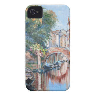 Venice canals Case-Mate iPhone 4 cases