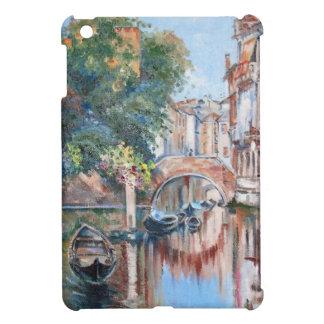 Venice canals iPad mini cases