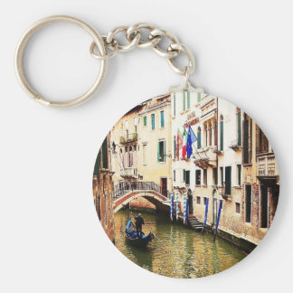 Venice Canel Keychain