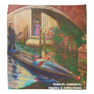 Venice - City Bandana