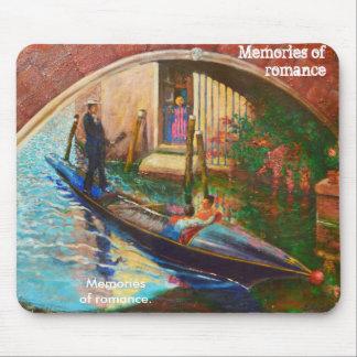 Venice - City Mousepad