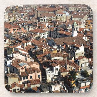 Venice City Skyline Coaster