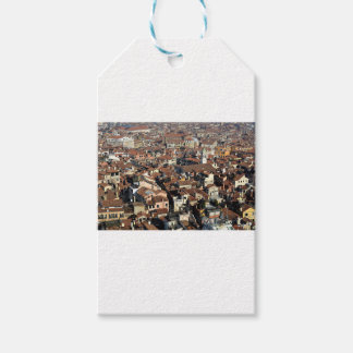 Venice City Skyline Gift Tags