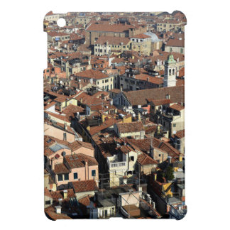 Venice City Skyline iPad Mini Covers