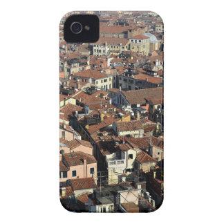 Venice City Skyline iPhone 4 Cover