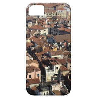 Venice City Skyline iPhone 5 Case