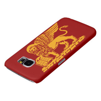 Venice Coat of Arms Samsung Galaxy S6 Cases
