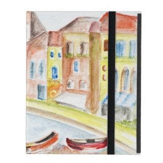 Venice Concept iPad Cover