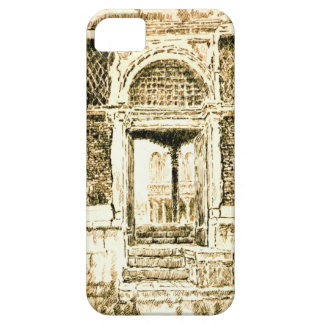 Venice Doorway 1885 iPhone 5 Cover