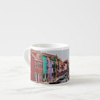 Venice Espresso Mug