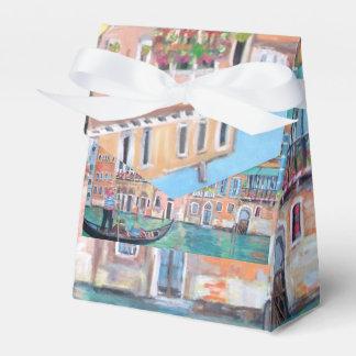 Venice favor box