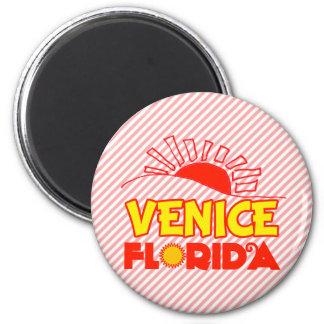 Venice, Florida Magnet