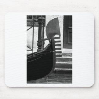 Venice Gondola Mouse Pad