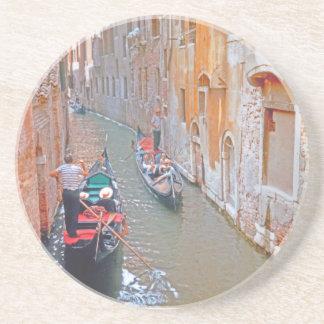 Venice - Gondolier Coaster