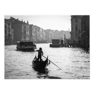 Venice Grand Canal FineArt Photo Print