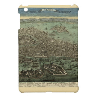 Venice Italy 1798 Case For The iPad Mini