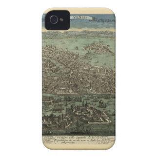 Venice Italy 1798 Case-Mate iPhone 4 Case