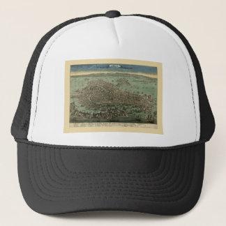 Venice Italy 1798 Trucker Hat