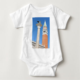 Venice, Italy Baby Bodysuit