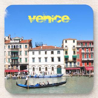 Venice, Italy Beverage Coasters