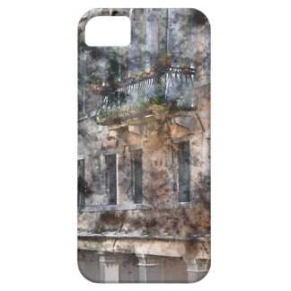 Venice Italy Buildings iPhone 5 Case