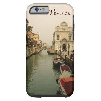 Venice Italy Canal Case iPhone 6 case Tough