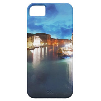 Venice_Italy_Canal_iphone iPhone 5 Case