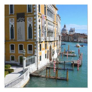 Venice Italy Card