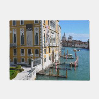 Venice Italy Doormat
