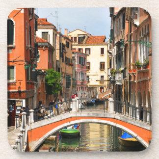 Venice, Italy Drink Coaster