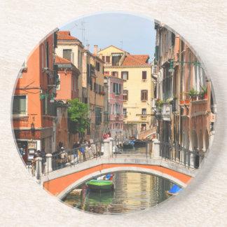 Venice, Italy Drink Coasters