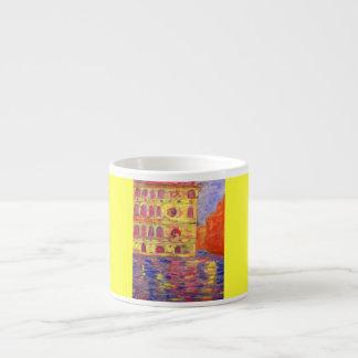 venice italy espresso mug