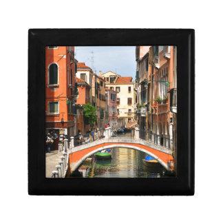 Venice, Italy Gift Box