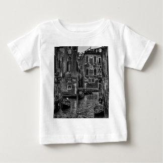 Venice italy gondola boat canal baby T-Shirt