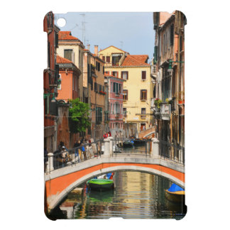 Venice, Italy iPad Mini Covers