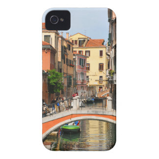 Venice, Italy iPhone 4 Cover